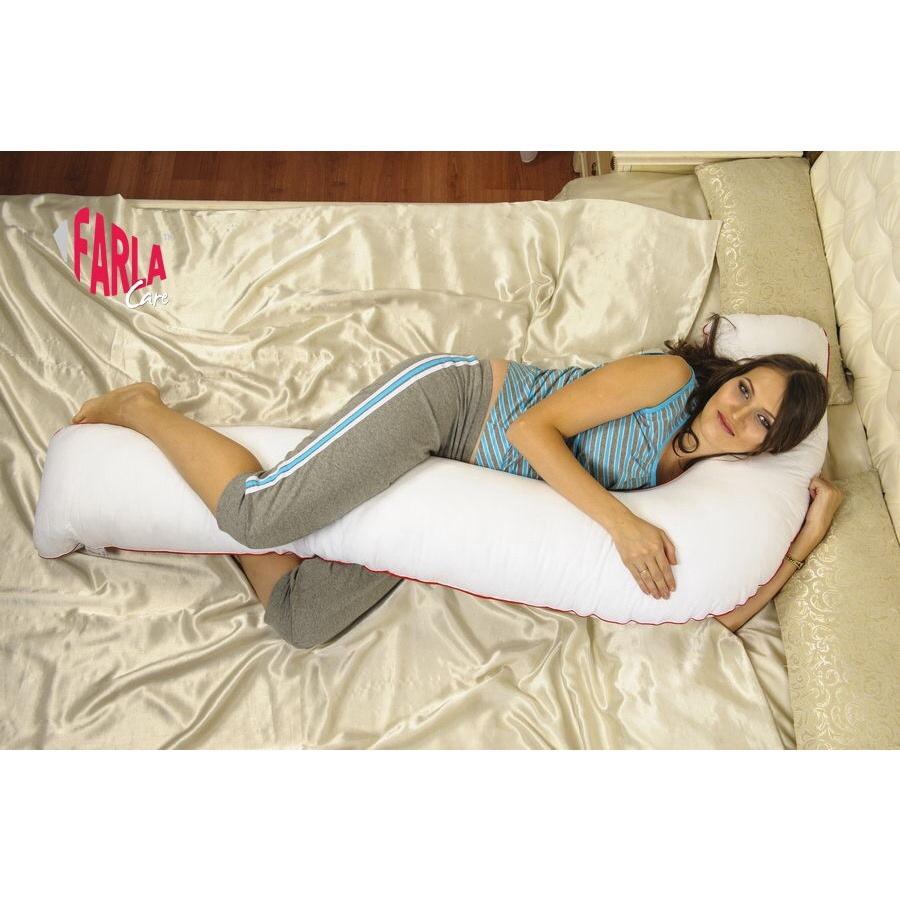 Подушка для беременных своими руками фото